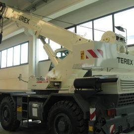 TEREX A300 2007